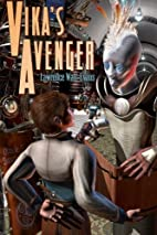 Vika's Avenger by Lawrence Watt-Evans