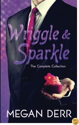 TWriggle & Sparkle: The Collected Tales of a Kraken and a Unicorn