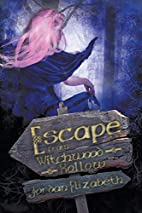 Escape from Witchwood Hollow by Jordan…