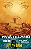 Roehling, Russel: Wasteland Volume 8: Lost in the Ozone