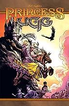 Princess Ugg Volume 2 by Ted Naifeh