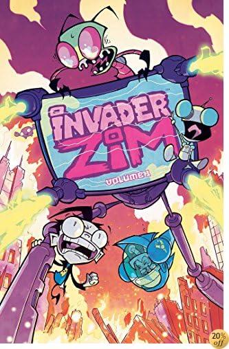 TInvader ZIM Vol. 1