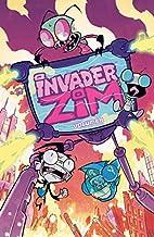 Invader Zim Volume 1 by Jhonen Vasquez