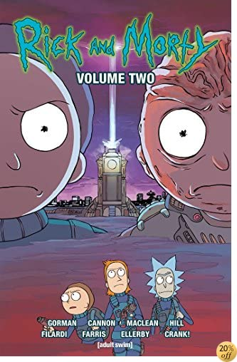 TRick and Morty Vol. 2
