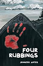 Four Rubbings (The Stone Witch Series)…