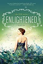 Enlightened (EVE Series) (Volume 2) by A. L.…