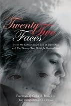Twenty-Two Faces by Judy Byington