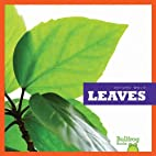 Leaves (Bullfrog Books: Nature Walk) by…