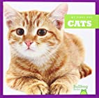Cats (Bullfrog Books: My First Pet) by Cari…