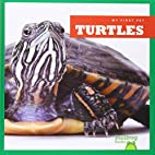 Turtles (Bullfrog Books: My First Pet) by…