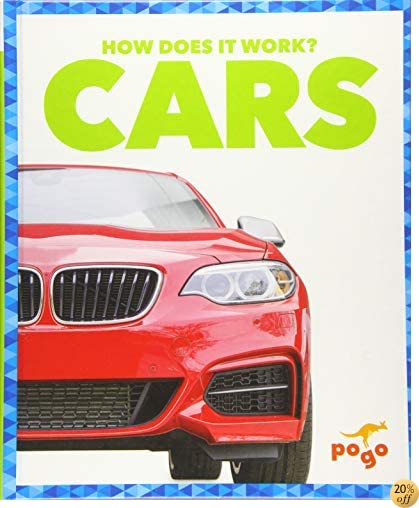Cars (Pogo: How Does It Work?)