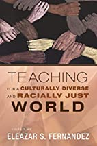 Teaching for a Culturally Diverse and…
