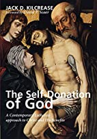 The Self-Donation of God: A Contemporary…