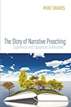 The Story of Narrative Preaching: Experience…