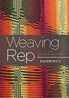 Weaving Rep by Rosalie Neilson