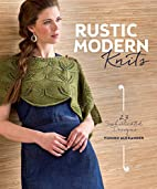 Rustic Modern Knits: 23 Sophisticated…