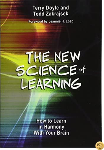 TThe New Science of Learning: How to Learn in Harmony With Your Brain