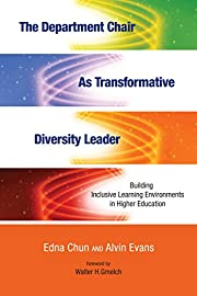 The Department Chair as Transformative…
