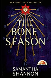 The Bone Season: A Novel – tekijä:…