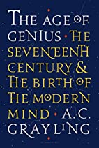 The Age of Genius: The Seventeenth Century…