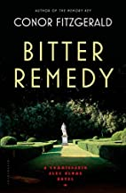 Bitter Remedy by Conor Fitzgerald