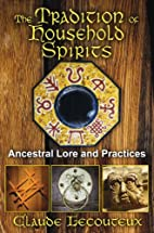 The Tradition of Household Spirits:…