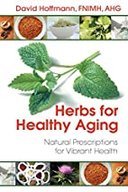 Herbs for Healthy Aging: Natural…