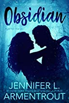 Obsidian (Lux Novel) by Jennifer L.…