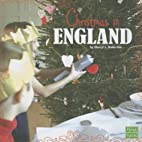 Christmas in England (First Facts: Christmas…