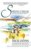Lyons, Nick: Spring Creek: Twentieth Anniversary Edition