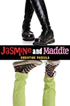 Jasmine and Maddie by Christine Pakkala