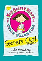 Secrets Out! (The Top-Secret Diary of Celie…