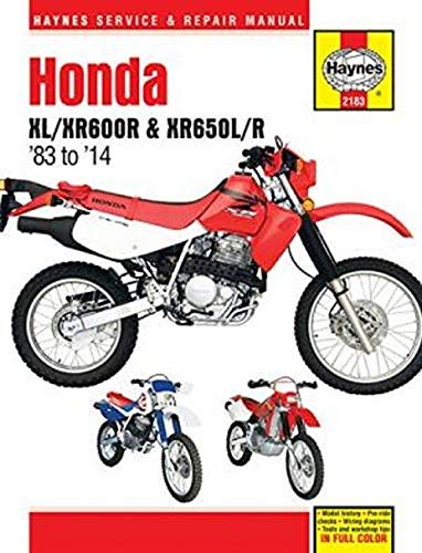 honda-xl-xr600r-xr650l-r-1983-2014-repair-manual-haynes-repair-manual