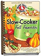 Slow-Cooker Fall Favorites (Seasonal…