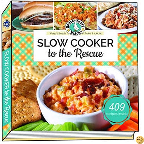 TSlow Cooker to the Rescue (Keep It Simple)
