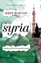 Syria: A History of the Last Hundred Years…