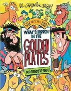 Whats Hidden in the Golden Plates: A Seek…