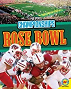 Rose Bowl (Pro Sports Championships) by…