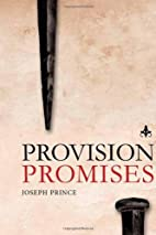 Provision Promises by Joseph Prince