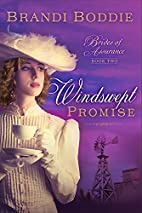 A Windswept Promise (Brides of Assurance) by…