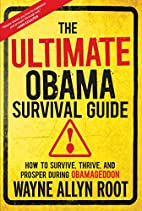 The Ultimate Obama Survival Guide: How to…
