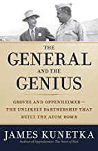 The General and the Genius: Groves and…