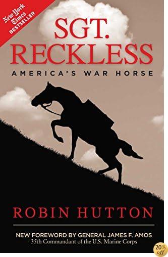 TSgt. Reckless: America's War Horse