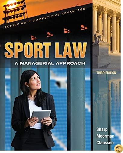 TSport Law: A Managerial Approach