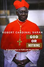 God or Nothing: A Conversation on Faith with…