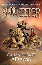 Songkeeper (Songkeeper Chronicles) by…