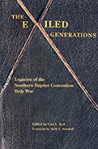The Exiled Generations: Legacies of the…