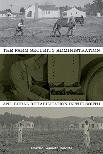 the-farm-security-administration-and-rural-rehabilitation-in-the-south