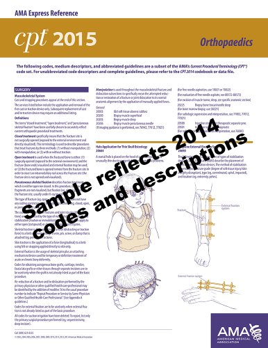 cpt-2015-express-reference-coding-card-orthopaedics