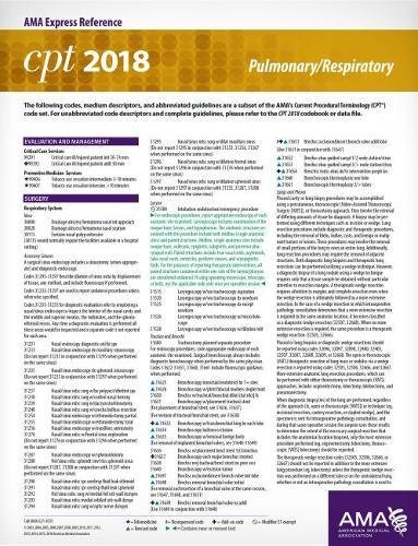cpt-2018-express-reference-coding-card-pulmonary-respiratory